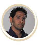 mehdi Les Acteurs de Zinat Al Hayat