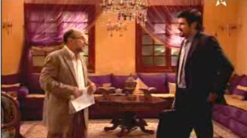 Zinat Al Hayat : episode 53 de zinat al hayate