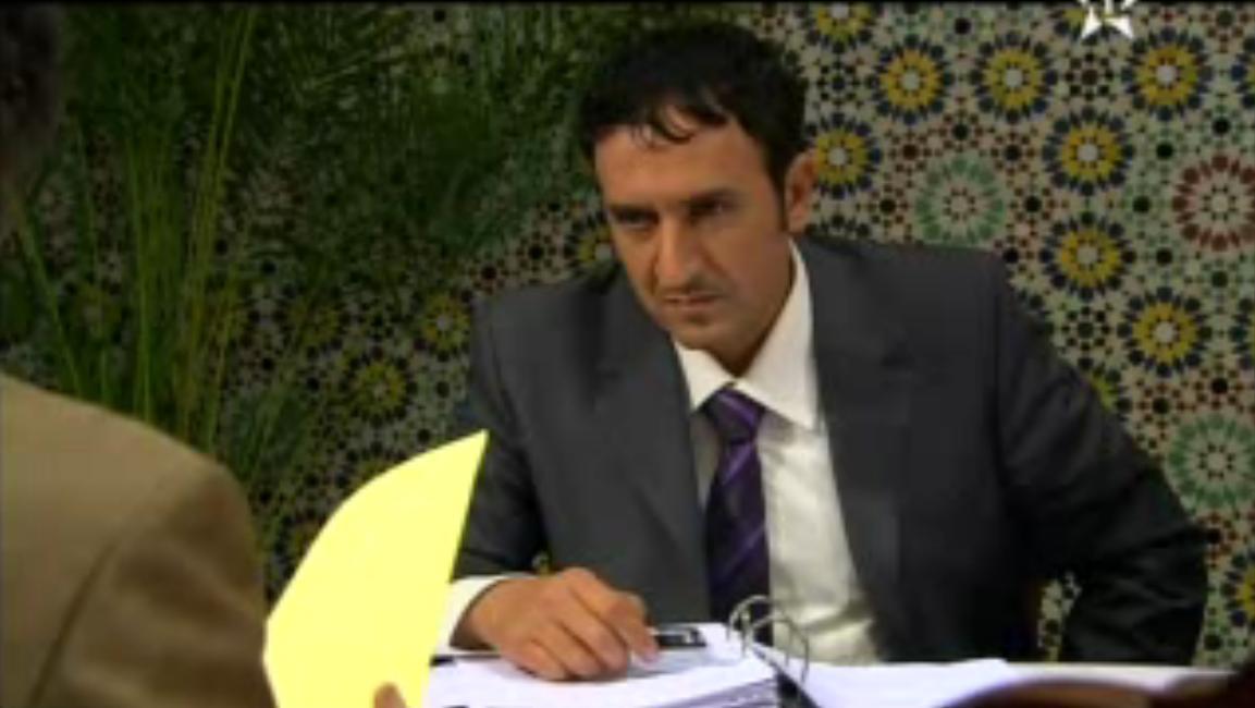 Episode 58 de Zinat Al hayat
