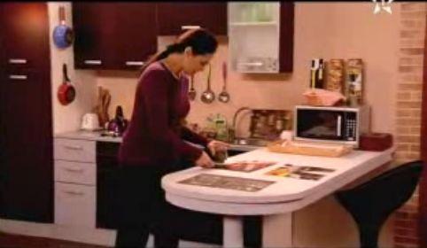 Episode 59 Zinat Al Hayat