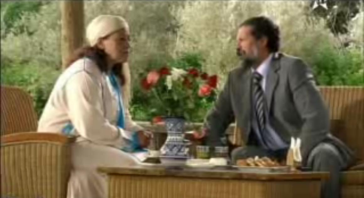 Zinat Al Hayat : Episode 39 Zinat Al 7ayat