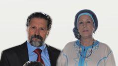 Zinat Al 7ayat Episode 36 Zinat Al Hayate