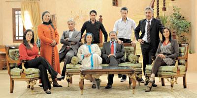 Zinat Al Hayat : Bande Annonce Episode 9 de la série Zinat Al hayat