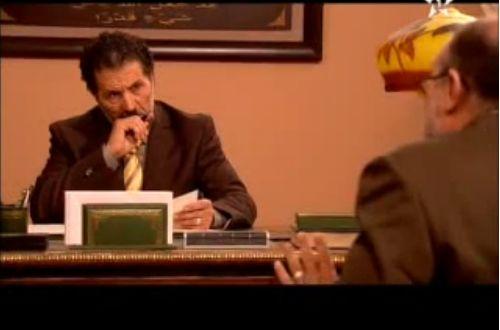 Zinat AL Hayat : Episode 38 de Mai 2011