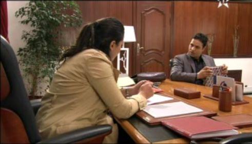 Episode 42 de Zinat Al Hayat