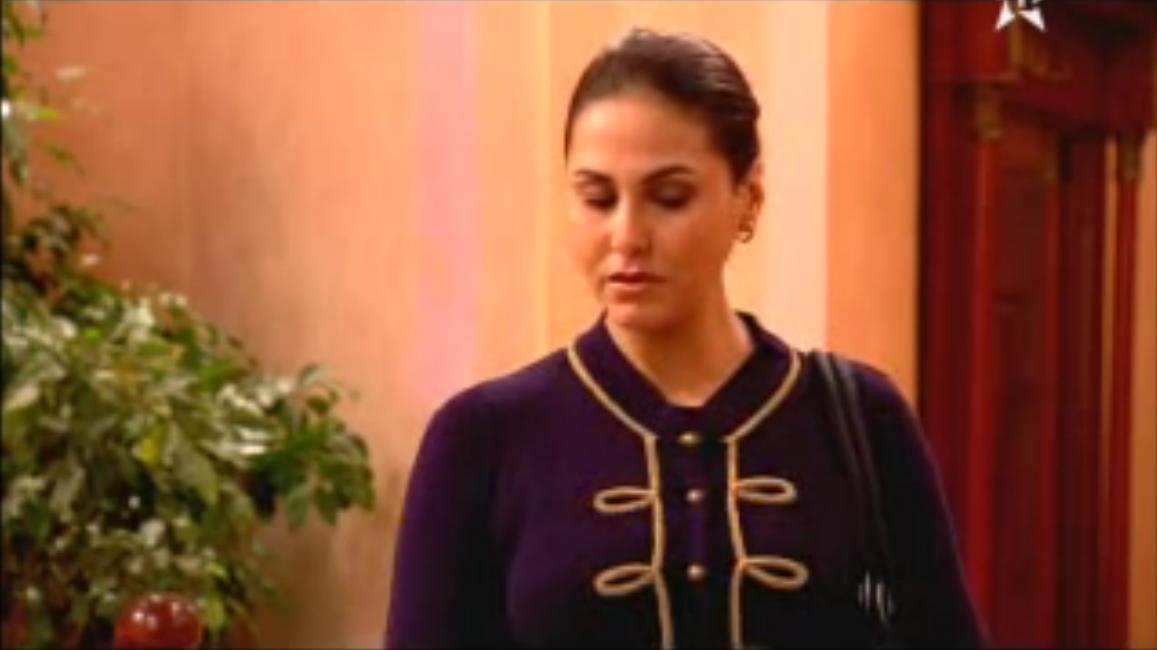 Episode 60 de Zinat Al Hayat (Série Marocaine)